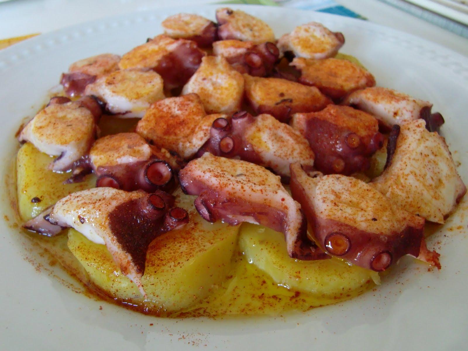 pulpo-gallega