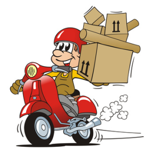 scooter-delivery
